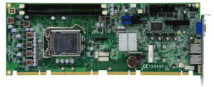 Full-Size PICMG 1.3 SBC with Intel Q67 Chipset for 2nd Generation Intel Core i3 /i5 /i7 Desktop Processors