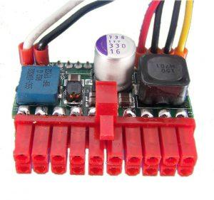 PICOPSU-80-WI-32V 80W DC/DC ATX Pico Power Supply -0