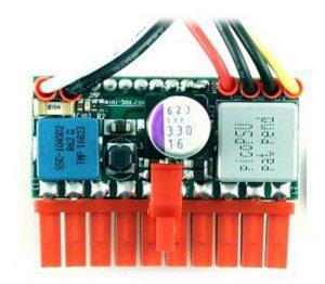PICOPSU-120-WI-25V 120W DC/DC ATX Pico Power Supply