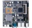 2807960 - Mini-ITX Motherboard with Socket M for Intel Core 2 Duo / Core Solo / Celeron M series processors