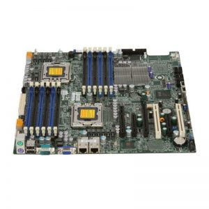 2808008 - Extended ATX Industrial Motherboard with Dual Socket LGA 1366 for Intel Xeon 5500/5600 Server Processors