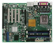 2808150 - ATX Industrial Motherboard with LGA 775 for Intel Core 2 Duo / Core 2 Quad / Celeron 400 series processors