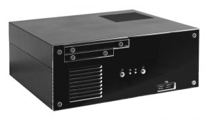 1401820 - Industrial Mini-ITX Desktop Chassis