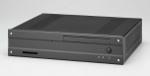 C137-Blk-120W Industrial Mini-ITX Desktop Chassis