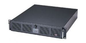 1407634 - 2U 6-SLOT 19 inch Industrial Rackmount Chassis for Full-Size PICMG 1.0 SBC