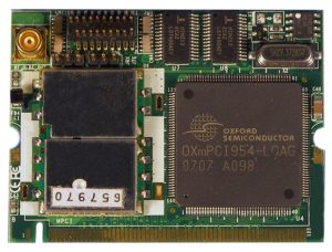 1507606 - Mini-PCI GPS Module