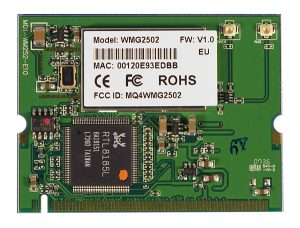 1507631 - Mini-PCI Wireless LAN Card