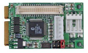 1507800 - Mini PCI Express Card (Mini-PCIe) DVI Module