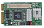 1507810 - Mini PCI Express Card (Mini-PCIe) LVDS Module