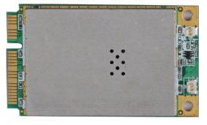 1507830 - Mini-PCI Express (mini-PCIe) Wireless LAN Card