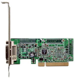 3907643 - PCI Express 16x SDVO DVI Interface Module