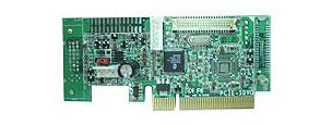 3907644 - PCI Express 16x SDVO LVDS Interface Module