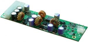 150W DC/DC ATX Power Supply