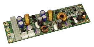 3102020 - 120W DC/DC ATX Power Supply
