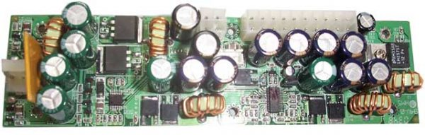 Commell DC-DC1N DC to ATX Converter -18681