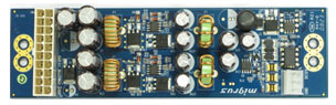 Commell P3D02 80W DC/DC Power Supply -18705