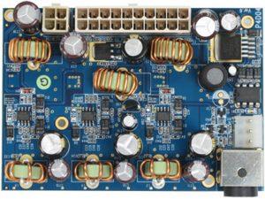 3107880 - 120W DC/DC Power Supply
