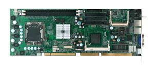 SBC81200VGE Full-Size PICMG SBC LGA 775 for Intel Pentium 4 / Celeron D Processor up to 3.8 GHz, FSB 400/533 MHz-0