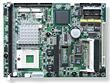 "EmCORE-i8520 5.25"" Embedded Controller with Socket 478 for Intel Pentium M / Celeron M or Embedded FANLESS ULV Intel Celeron M 600 -19110"