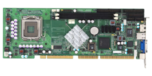 HS-7004 Full-Size PICMG 1 SBC with Socket LGA 775 for Intel Pentium 4 / Celeron D processors -19175