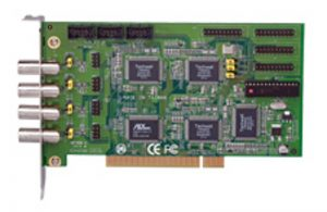 3907696 - PCI 16-Channel Video Capture Card