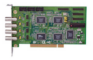 3907696 - PCI 16-Channel Video Capture Card