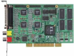 3907845 - PCI 16-Channel H.264 and MJPEG Hardware Compression Card