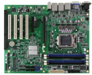 2808275 - ATX Motherboard with Desktop Intel Q67 Express Chipset for 2nd Generation Core i3 / i5 / i7 Desktop Processors