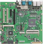 2808281 - Micro-ATX Industrial Motherboard with Intel QM67 Express Chipset for 2nd Generation Core i3/ i5/ i7 Mobile Processors