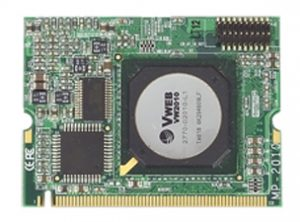 Commell MP-2010 Mini-PCI 1-Channel MPEG4 Hardware Compression Capture Module-0