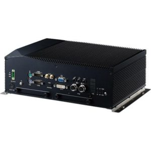 Fanless Marine Computer with Intel 2nd Generation Core i7-2610UE (4M Cache, 1.5GHz up to 2.40 GHz) processor and 2GB of DDR3 Memory