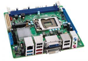 Intel® Desktop Board DQ67EP
