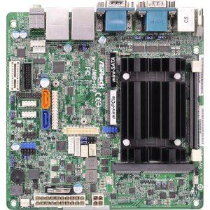 IMB-150 - Mini-ITX Industrial Motherboard with Intel Celeron J1900 or N2930 processor