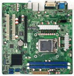 Jetway NMF92-H61 Micro-ATX Motherboard with Intel H61 Express Chipset for 2nd Generation Intel Core i3 / Core i5 / Core i7 Desktop Processors