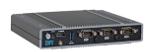 EC700-BT - Fanless Embedded System with choice of Intel Atom or Celeron Baytrail SoC