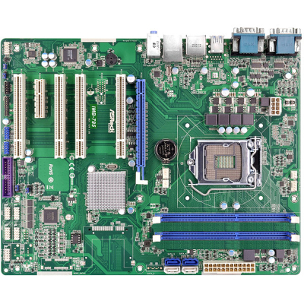 IMB-785 - ATX Industrial Motherboard with Intel H81 Chipset for 4th Generation Intel Core i3/i5/i7 Desktop Processors