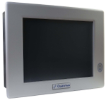 "10.4"" Fanless Industrial Touch Panel PC"