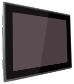 """SPC-1700 Series Open Pluggable Specification Compliant 17"""" Multi-touch Bezel-Free Flat Panel PC with 4th Generation Intel Haswell or 5th Generation Intel Broadwell Processor"""