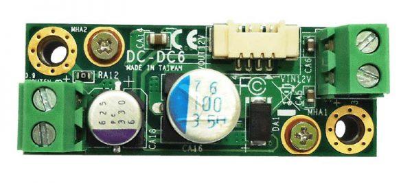 DC-DC6 - convert DC12V to DC 5V 40W-0