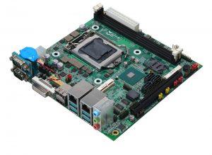 Commell LV-67X - 8th Generation Intel® Core™ Desktop Processors-0