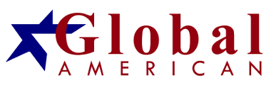 Global American Inc Logo
