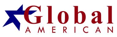 Global American Inc Logo