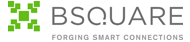 Bsquare logo