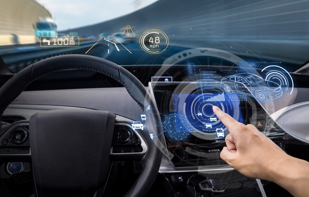 In-Vehicle Computing Systems | Embedded Solutions | Global American
