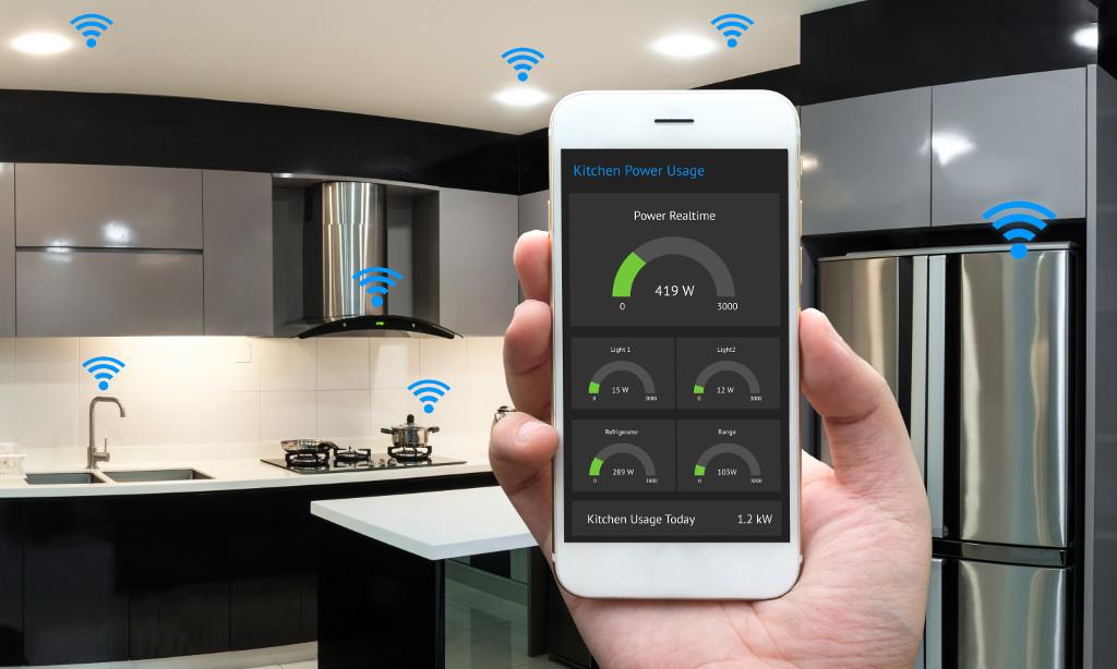 Internet of Things, IoT | Global American Inc