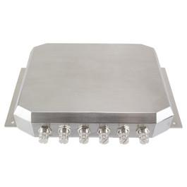 Intel Bay Trail E3845/N2930 IP67 Certified and IP69K Compliant Waterproof Box PC