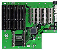 PX-14S5-R2 14-SLOT (6 x ISA, 7 x PCI, 2 x PICMG) PICMG 1.0 Active Backplane
