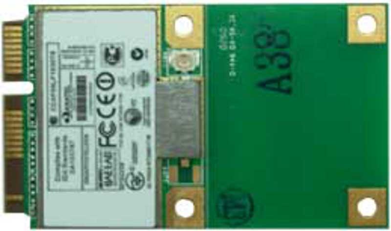 IEEE 802.11 b/g/n wireless LAN mini Card