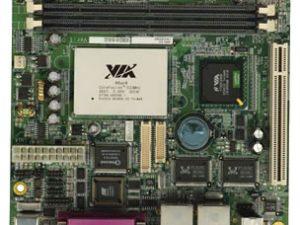 KINO-MARK-533-R10 Mini-ITX Motherboard with Fanless Embedded MARK 533/800 MHz Processor-19227