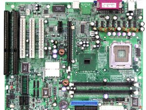 MB880F Industrial ATX Motherboard for Intel Pentium 4 / Celeron D series processors-19261